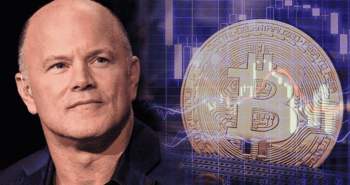 Crypto currency and Novogratz