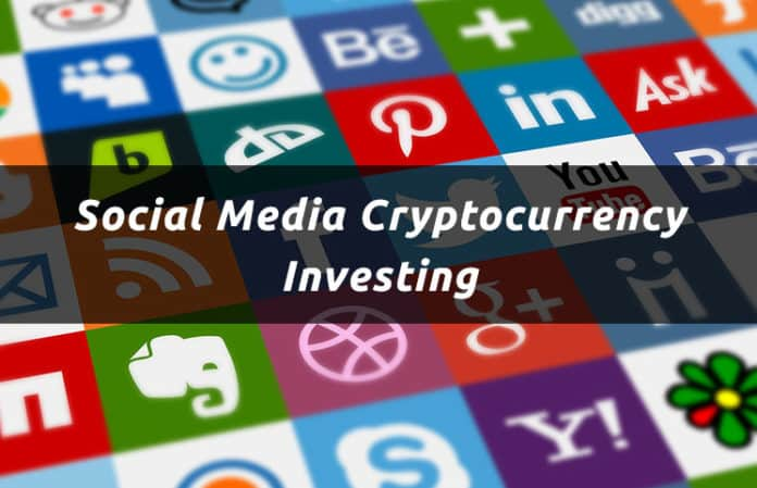 Influence of Cryptocurrencies