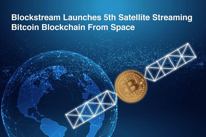 Blockstream-Launches