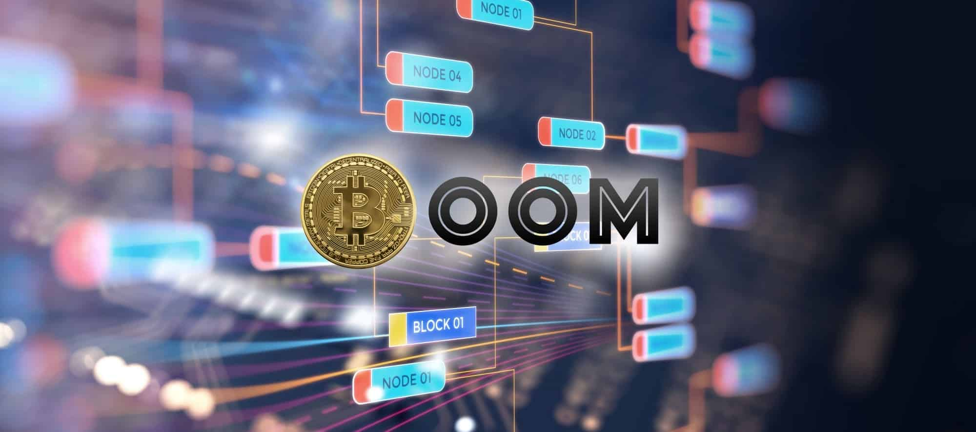 Cryptocurrency Weekend Boom