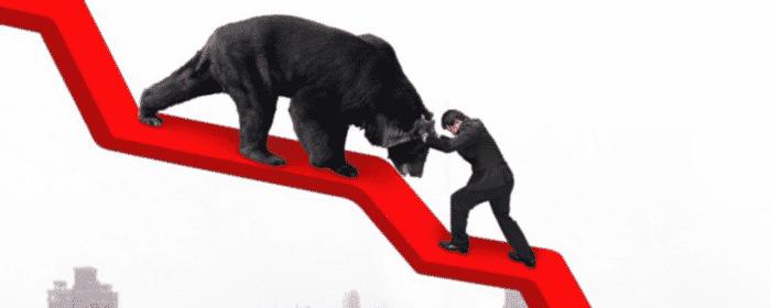 Bearish Crypto Market