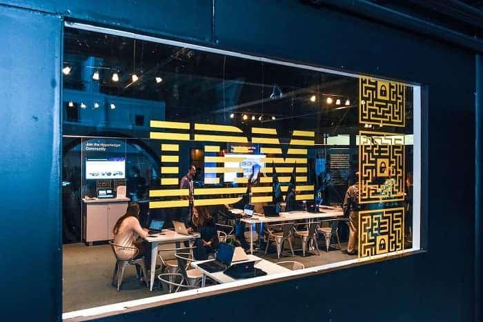 IBM Making Space