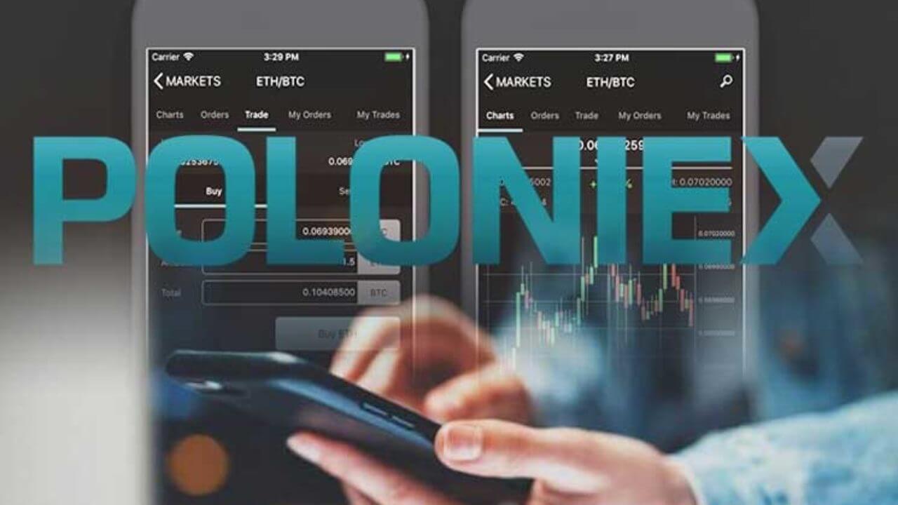 Poloniex Releases