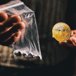 drug business to earn Bitcoin