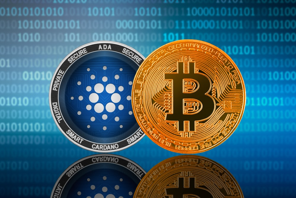 If Bitcoin Fails, Cardano Succeeding Slant Will Drop Too Charles Hoskinson